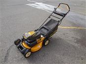 "CUB CADET 12AE18M3056 173CC 21"" ELECTRIC START SELF-PROPELLED LAWN MOWER W/BAG"